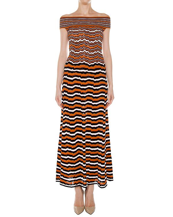 платье  артикул 44533 марки D.EXTERIOR купить за 17000 руб.