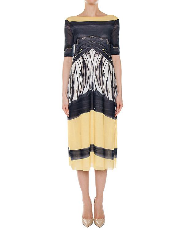 платье  артикул 44687 марки D.EXTERIOR купить за 13300 руб.