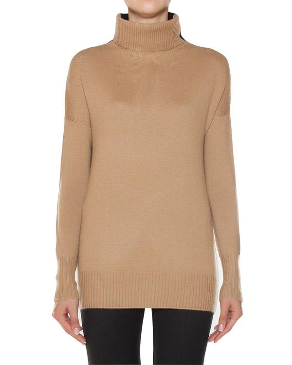 свитер из мягкого кашемира и шерсти артикул 45074 марки D.EXTERIOR купить за 18800 руб.
