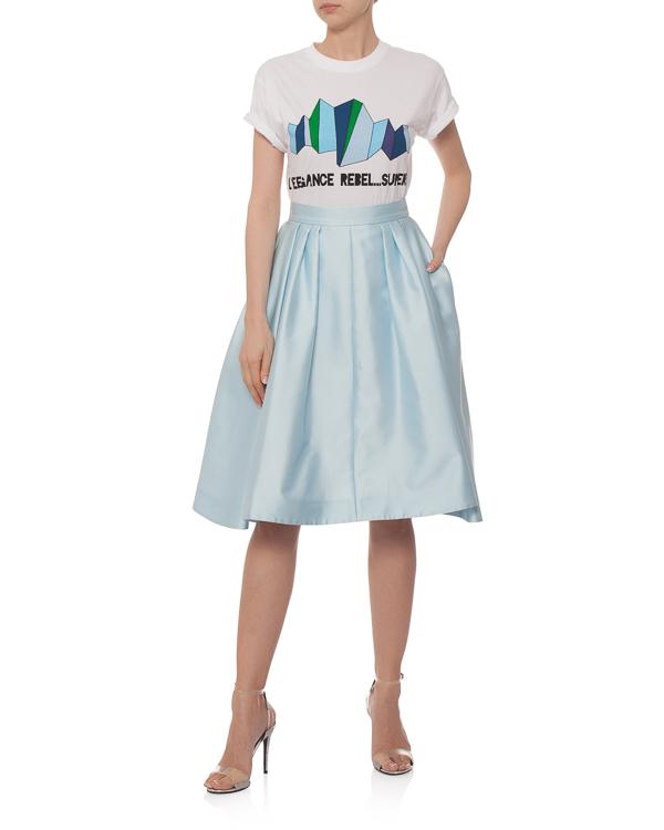 женская юбка Dice Kayek, сезон: лето 2015. Купить за 24800 руб. | Фото 2