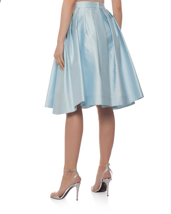 женская юбка Dice Kayek, сезон: лето 2015. Купить за 24800 руб. | Фото 4