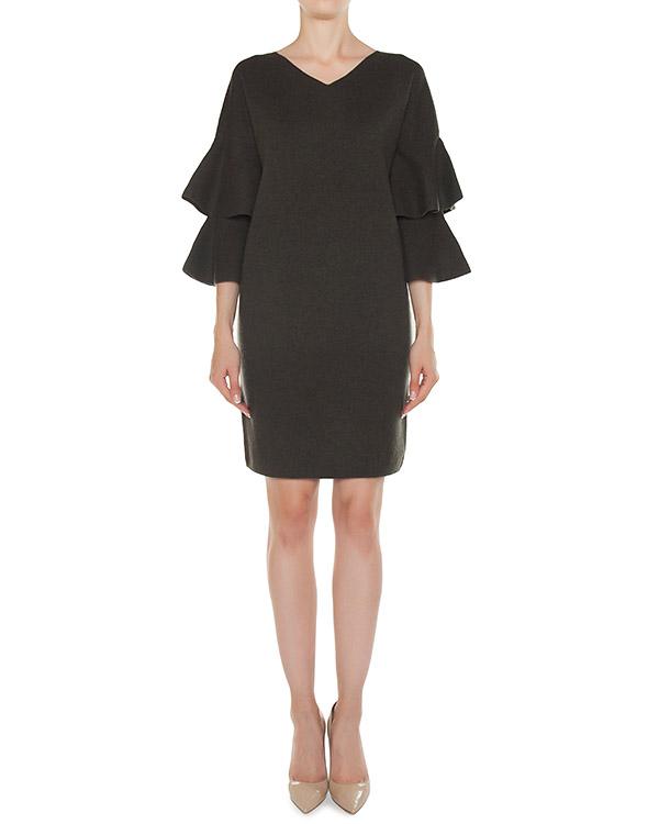 платье  артикул 45238 марки D.EXTERIOR купить за 32100 руб.