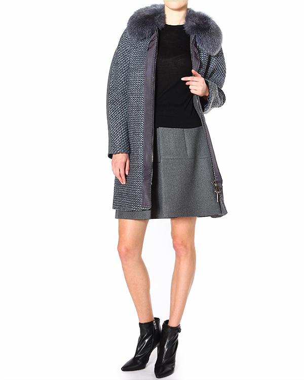 женская юбка Dice Kayek, сезон: зима 2014/15. Купить за 11900 руб. | Фото 3