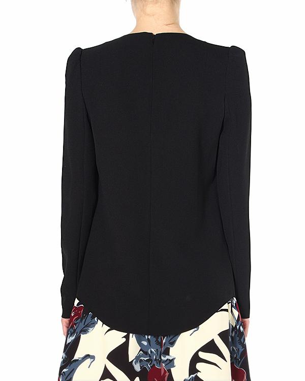 женская блуза Carven, сезон: зима 2014/15. Купить за 9100 руб. | Фото 2