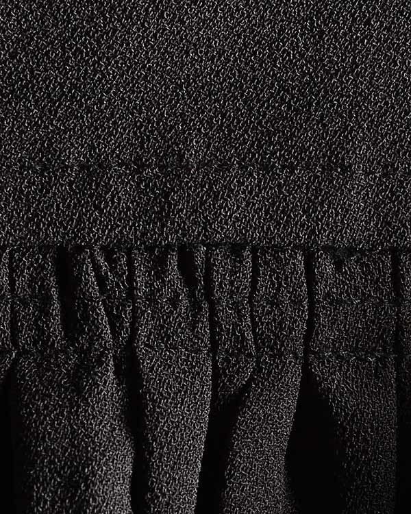женская блуза Carven, сезон: зима 2014/15. Купить за 9100 руб. | Фото 4