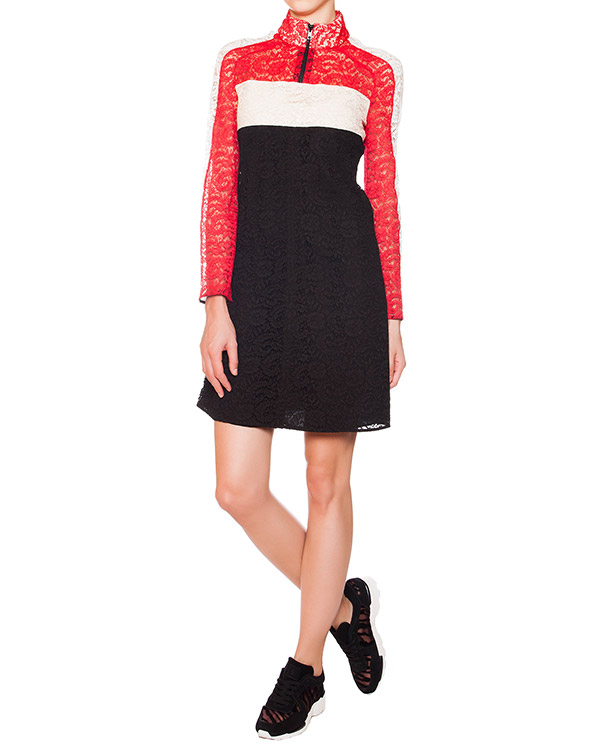 женская платье Carven, сезон: лето 2015. Купить за 48100 руб. | Фото 2