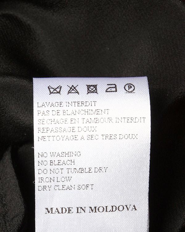 женская платье Carven, сезон: лето 2015. Купить за 48100 руб. | Фото 5