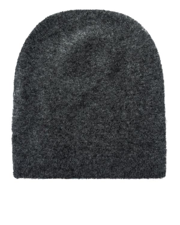 шапка из шерсти  артикул 45761 марки D.EXTERIOR купить за 4400 руб.