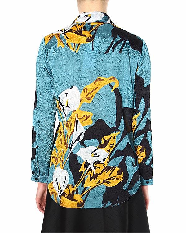 женская блуза Carven, сезон: зима 2014/15. Купить за 12600 руб. | Фото 2