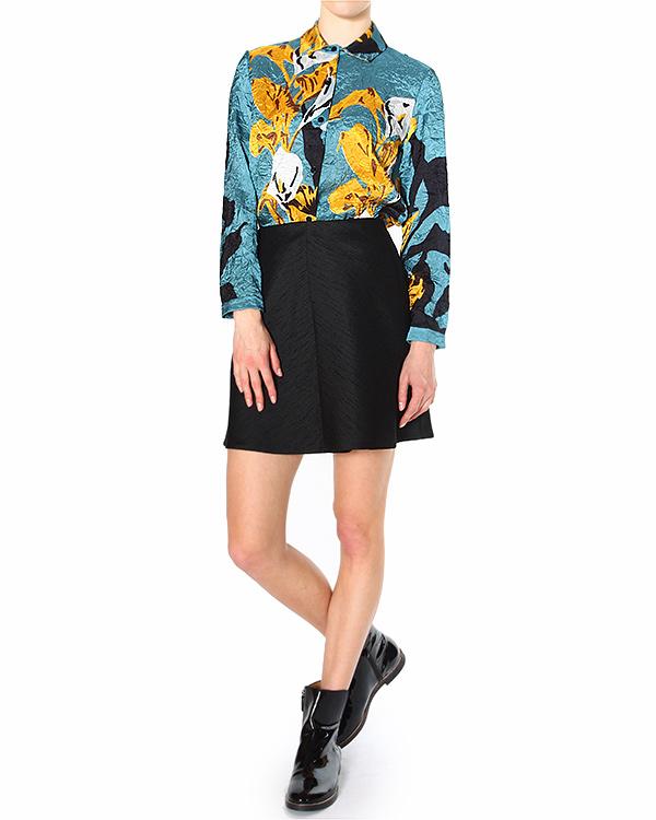 женская блуза Carven, сезон: зима 2014/15. Купить за 12600 руб. | Фото 3