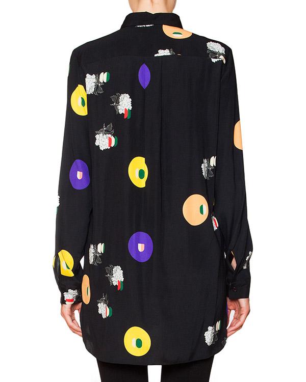 женская блуза Poustovit, сезон: зима 2015/16. Купить за 16200 руб. | Фото 2