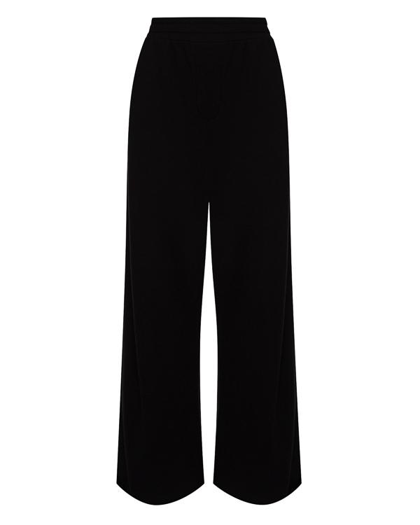 брюки из трикотажного хлопка  артикул 4C274003A4 марки T by Alexander Wang купить за 16700 руб.