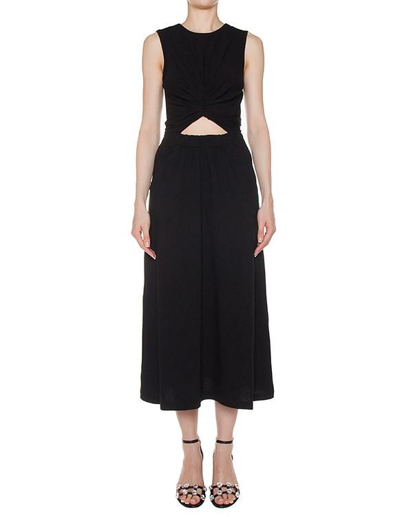 платье  артикул 4C996409A5 марки T by Alexander Wang купить за 8800 руб.