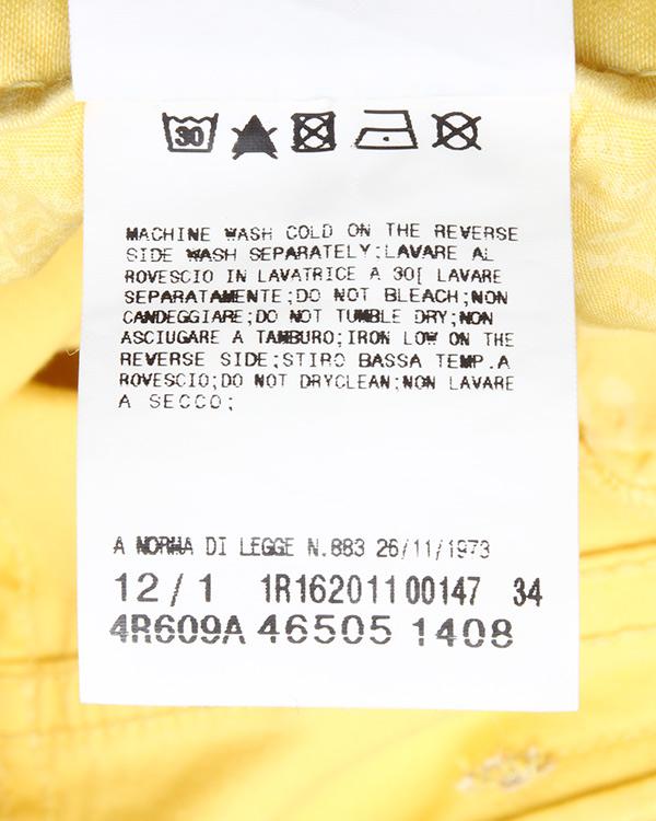 женская джинсы Galliano, сезон: лето 2012. Купить за 5500 руб. | Фото 4