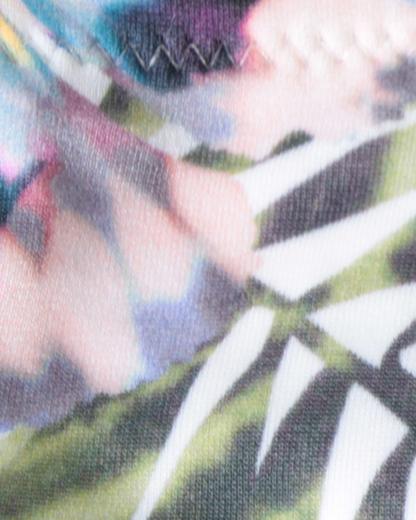 аксессуары купальник Galliano, сезон: лето 2012. Купить за 4000 руб.   Фото 4