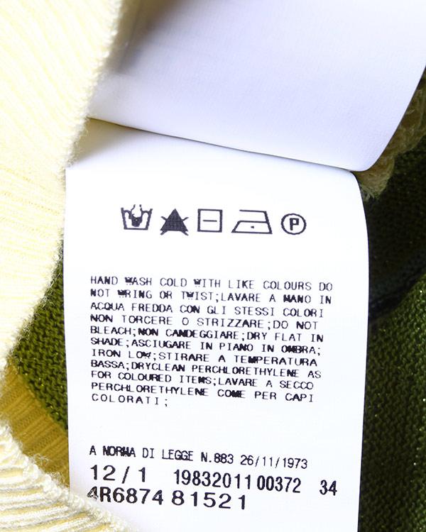 женская платье Galliano, сезон: лето 2012. Купить за 5900 руб.   Фото 5