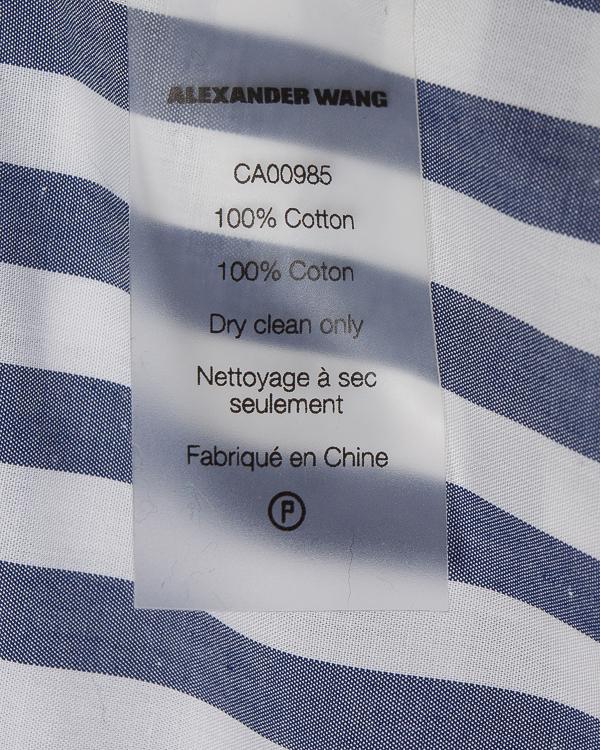 женская платье T by Alexander Wang, сезон: зима 2017/18. Купить за 24800 руб. | Фото $i