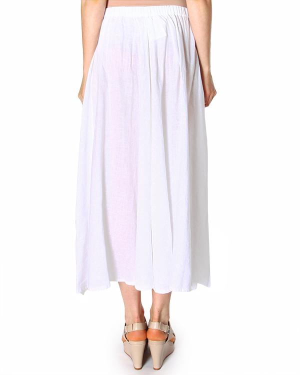 женская юбка 120% lino, сезон: лето 2015. Купить за 7200 руб. | Фото 2