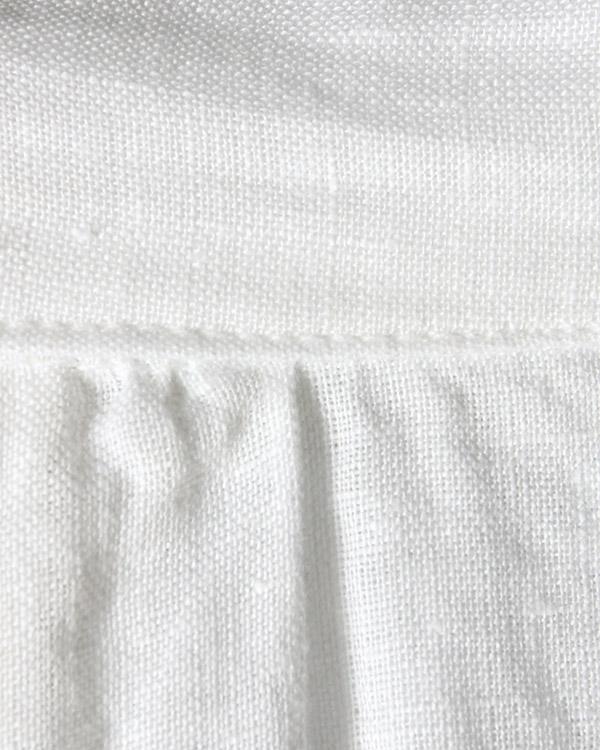женская юбка 120% lino, сезон: лето 2015. Купить за 7200 руб. | Фото 4