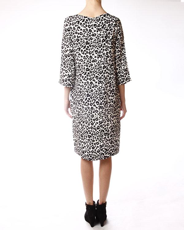 женская платье Mother of Pearl, сезон: зима 2013/14. Купить за 20400 руб.   Фото 3