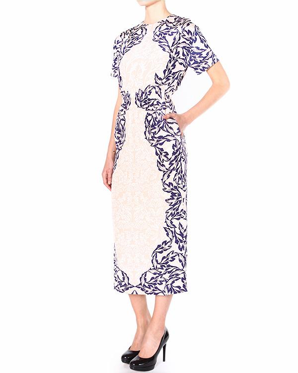 женская платье Mother of Pearl, сезон: зима 2014/15. Купить за 28200 руб. | Фото 2