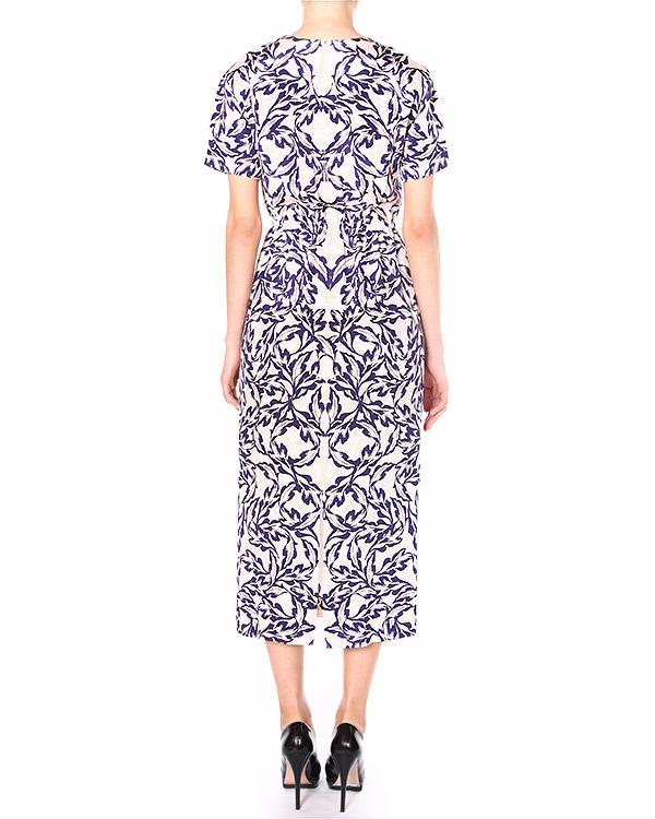 женская платье Mother of Pearl, сезон: зима 2014/15. Купить за 28200 руб. | Фото 3