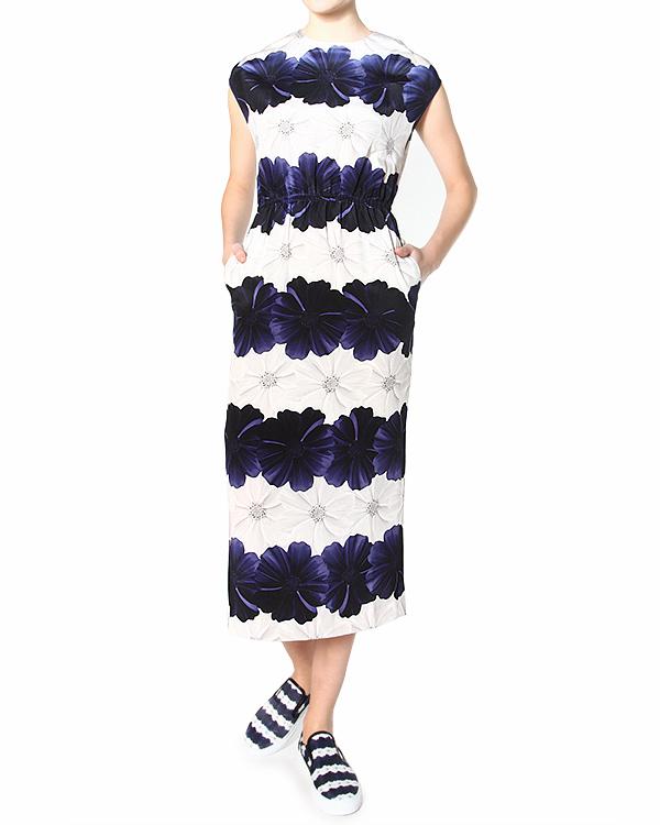 женская платье Mother of Pearl, сезон: лето 2015. Купить за 31200 руб. | Фото 2