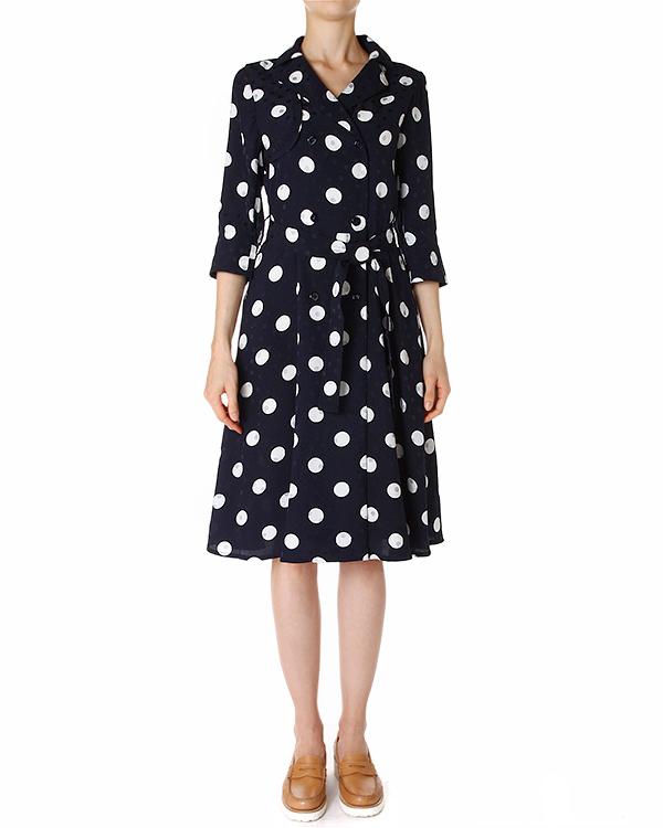 женская платье Poustovit, сезон: лето 2014. Купить за 22800 руб. | Фото 1
