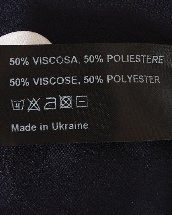 женская платье Poustovit, сезон: лето 2014. Купить за 22800 руб. | Фото 5