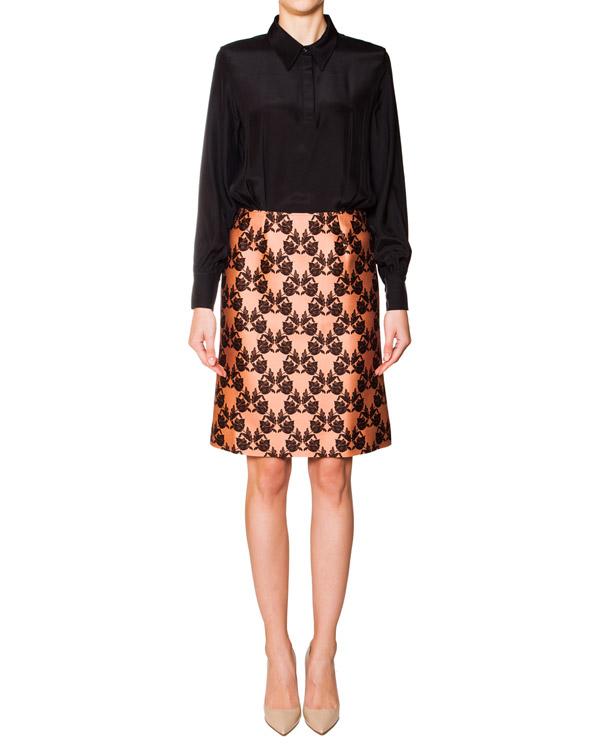платье  артикул 5258 марки Mother of Pearl купить за 46900 руб.
