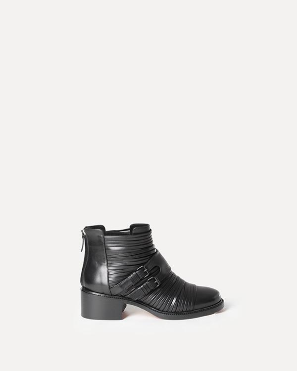 женская ботинки Givenchy, сезон: зима 2012/13. Купить за 21000 руб.   Фото 1