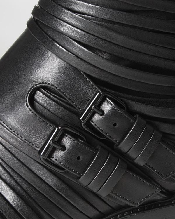 женская ботинки Givenchy, сезон: зима 2012/13. Купить за 21000 руб.   Фото 4