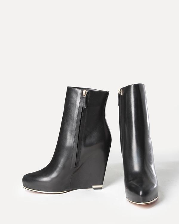 женская ботильоны Givenchy, сезон: зима 2012/13. Купить за 25000 руб.   Фото 2