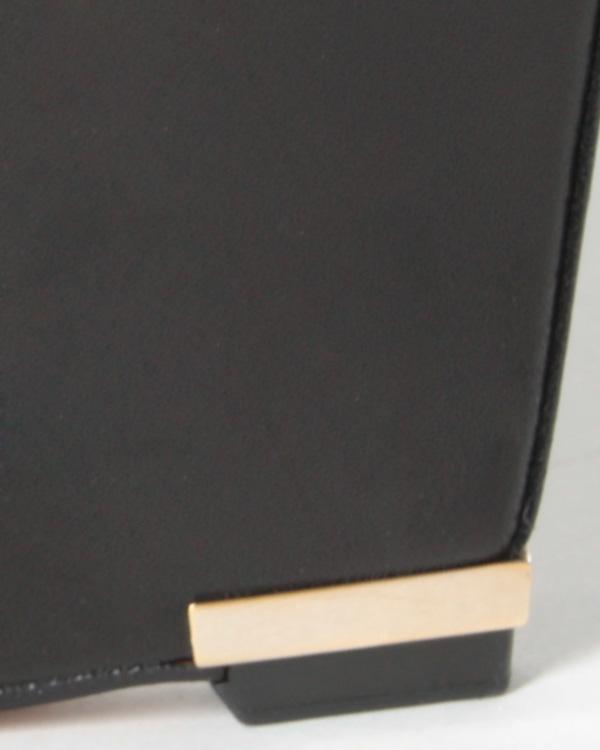 женская ботильоны Givenchy, сезон: зима 2012/13. Купить за 25000 руб.   Фото 4