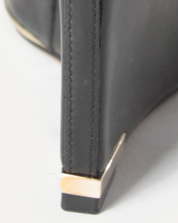 женская ботильоны Givenchy, сезон: зима 2012/13. Купить за 25000 руб.   Фото 5