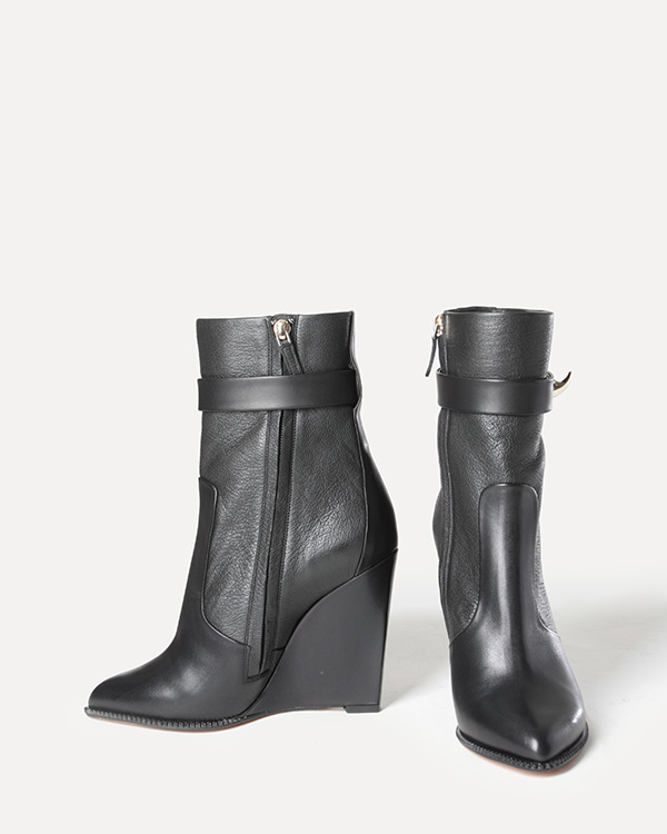 женская ботильоны Givenchy, сезон: зима 2012/13. Купить за 28800 руб. | Фото $i