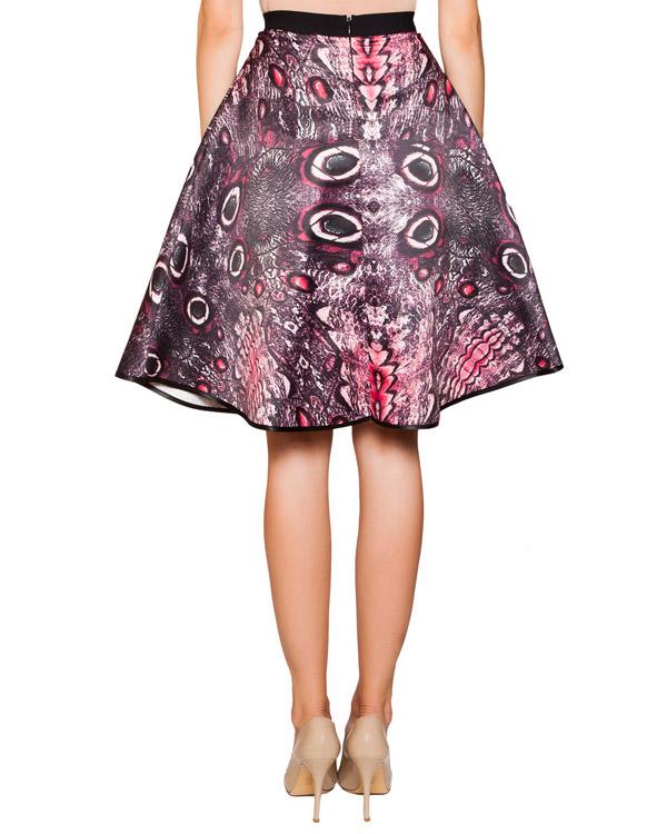 женская юбка Sweet Matilda, сезон: зима 2015/16. Купить за 5400 руб. | Фото 2