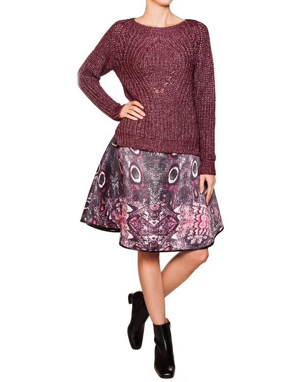 женская юбка Sweet Matilda, сезон: зима 2015/16. Купить за 5400 руб. | Фото 3