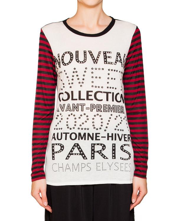 женская футболка Sweet Matilda, сезон: зима 2015/16. Купить за 4900 руб. | Фото 1