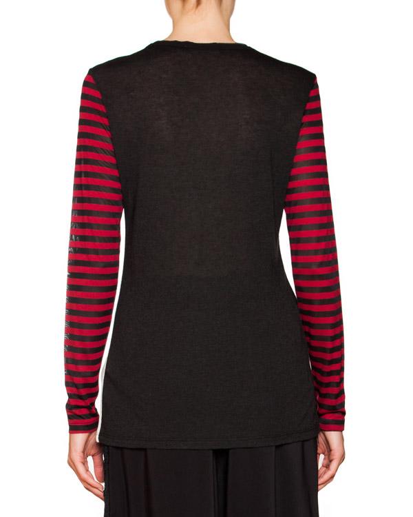 женская футболка Sweet Matilda, сезон: зима 2015/16. Купить за 4900 руб. | Фото 2