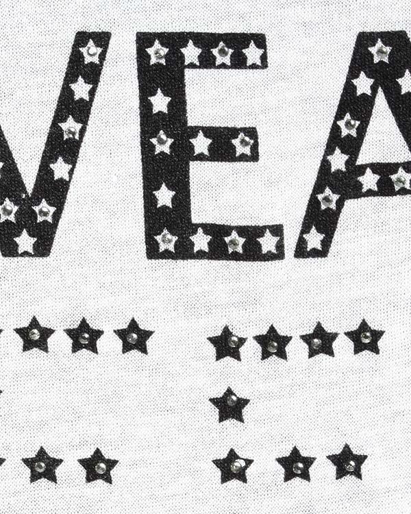 женская футболка Sweet Matilda, сезон: зима 2015/16. Купить за 4900 руб. | Фото 4