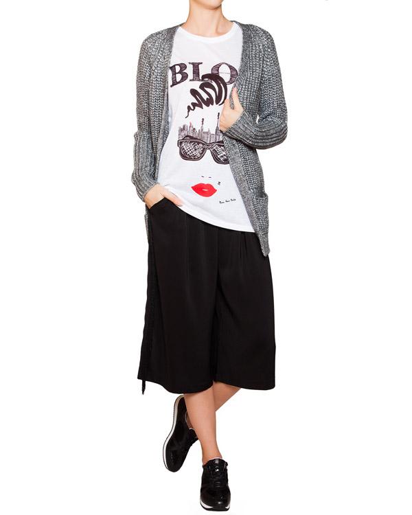 женская футболка Sweet Matilda, сезон: зима 2015/16. Купить за 2400 руб.   Фото 3
