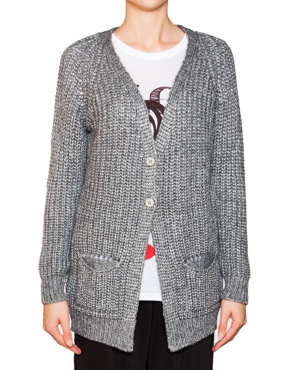 женская кардиган Sweet Matilda, сезон: зима 2015/16. Купить за 5700 руб. | Фото 1