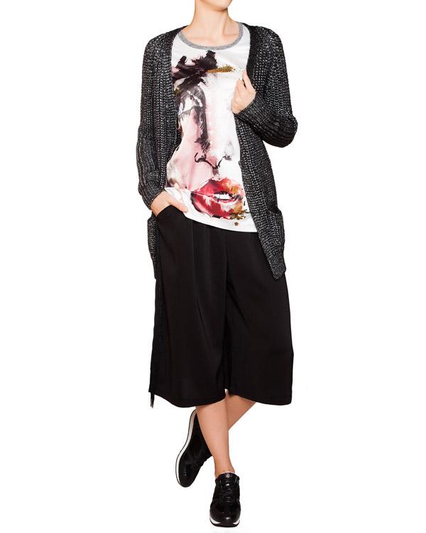 женская кардиган Sweet Matilda, сезон: зима 2015/16. Купить за 5700 руб. | Фото 3