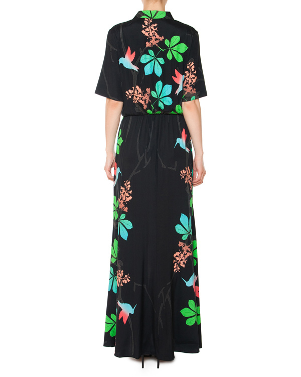 женская платье Poustovit, сезон: лето 2015. Купить за 39900 руб. | Фото 2