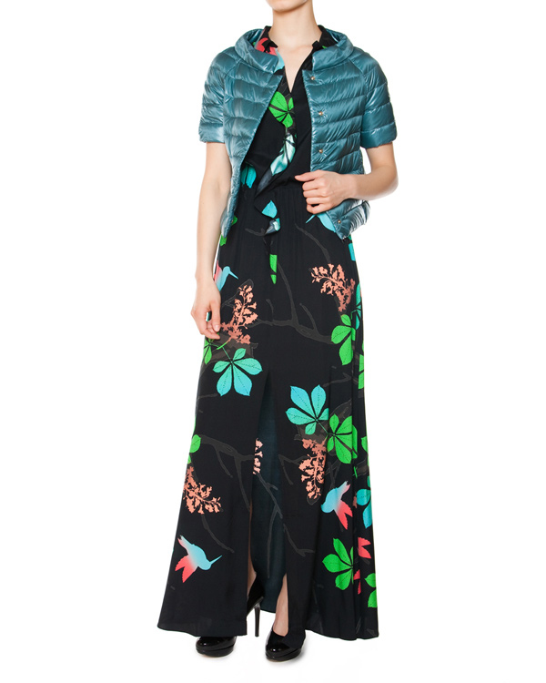 женская платье Poustovit, сезон: лето 2015. Купить за 39900 руб. | Фото 3