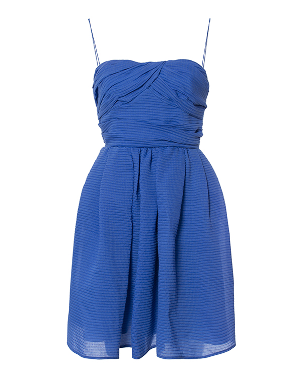 платье  артикул 530R18 марки Carven купить за 21000 руб.