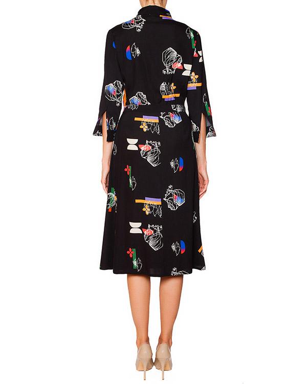 женская платье Poustovit, сезон: зима 2015/16. Купить за 30600 руб. | Фото 3