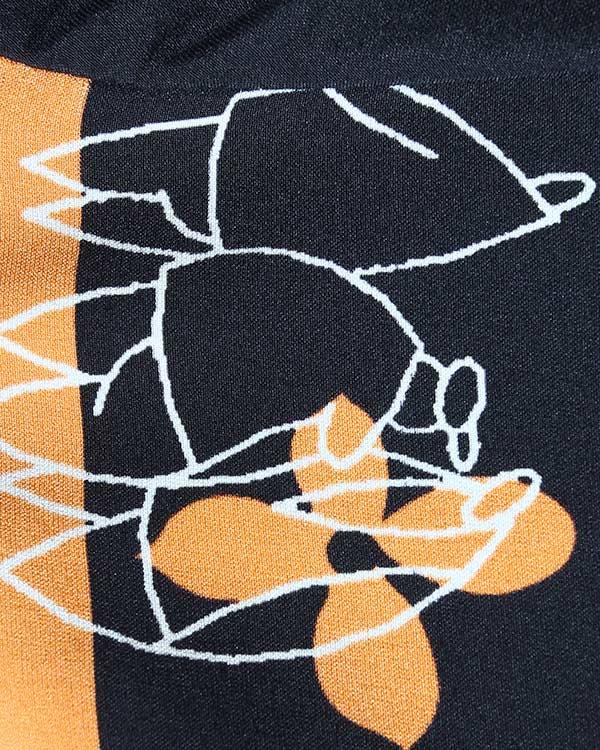 женская платье Poustovit, сезон: зима 2015/16. Купить за 30600 руб. | Фото 4
