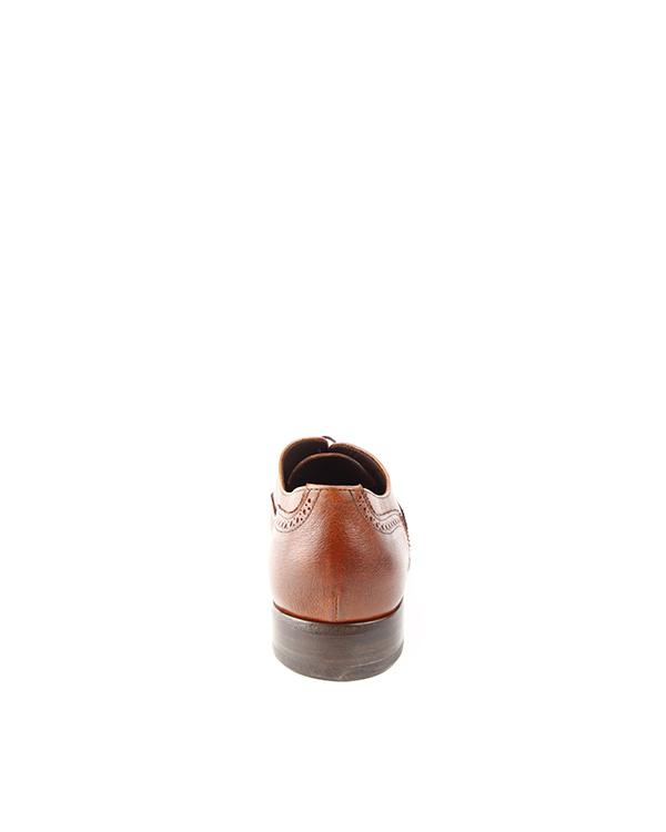 мужская туфли HENDERSON, сезон: зима 2013/14. Купить за 9800 руб. | Фото 4